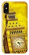 Big Ben 15 IPhone Case