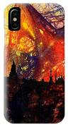 Big Ben Shocker IPhone Case