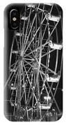Big Eli Ferris Wheel 2 IPhone Case