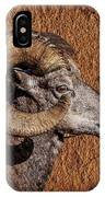 Big Horn IPhone Case