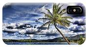 Big Island Beaches V2 IPhone Case