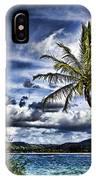 Big Island Beaches V2 IPhone Case