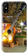 Ghosts Of Opry Legends IPhone Case