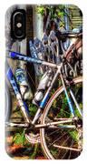 Bike Trek IPhone Case