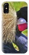 Bird Exotica  IPhone Case