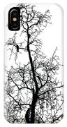 Bird In The Branches IPhone Case