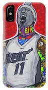 Birdman IPhone X Case