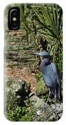Birds In Florida IPhone Case