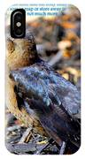 Birds Of The Air IPhone Case