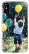 Birthday Boy IPhone Case