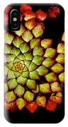 Bits N Pieces Waterlily IPhone Case
