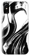 Black Magic 306 By Sharon Cummings IPhone Case