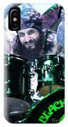 Black Sabbath - Tommy Clufetos IPhone Case