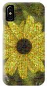 Blackeyed Suzy Mosaic IPhone Case