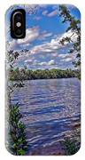 Blackwater River IPhone Case