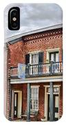 Blair Moore House IPhone Case
