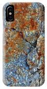 Bleeding Stone IPhone Case
