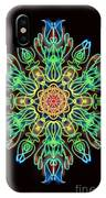 Blessing IPhone Case