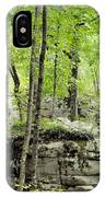Blissfully Peaceful IPhone Case
