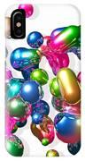 Blobs Of Fun... IPhone Case