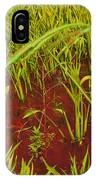 Bloody Battle Of New Orleans 3 IPhone Case