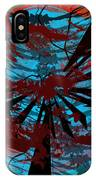 Bloody Mess IPhone Case