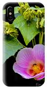 Bloom And Buds IPhone Case