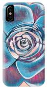 Bloom I IPhone Case by Shadia Derbyshire