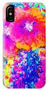Bloom Where You're Planted IPhone Case