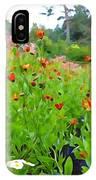 Blooming Beauties IPhone Case