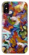 Blooming Joy IPhone Case