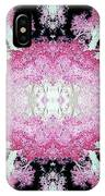 Blossom And Bloom 1 IPhone Case