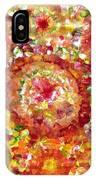 Blossom In Elysium  IPhone Case