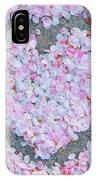 Blossoms Of Love - Cherry Blossoms 2013 - 071 IPhone Case