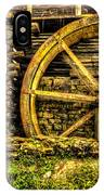 Blowing Cave Mill Est.1880 IPhone Case