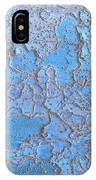 Blue Bark IPhone Case