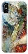 Blue Notes IPhone Case