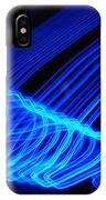 Blue Ocean In Peril IPhone Case