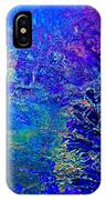 Blue Planet IPhone Case