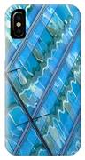 Blue Reflection 3 IPhone Case