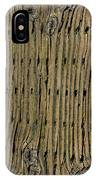 Boardwalk On The Dock IPhone Case