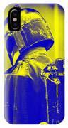 Boba Fett Costume 1 IPhone Case