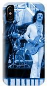 Boc #102 In Blue IPhone Case