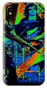 Boc #28 Crop 2 In Cosmicolors IPhone Case