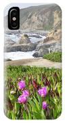Bodega Head View IPhone Case