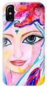 Bodhisattva IPhone Case