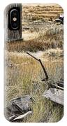 Bodie IPhone Case