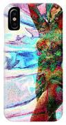 Body And Spirit IPhone Case