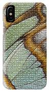 Body Art IPhone Case by Vickie Szumigala