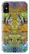 Bogomil Variation 11 IPhone Case